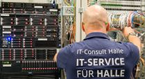 Das IT-Consult Rechenzentrum
